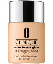 Clinique Even Better Glow Light Reflecting Makeup SPF 15 30 ml - Alabaster 10 CN