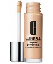 Clinique Beyond Perfecting Foundation + Concealer 30 ml - Fair