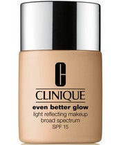 Clinique Even Better Glow Light Reflecting Makeup SPF 15 30 ml - Stone 38 WN