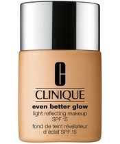 Clinique Even Better Glow Light Reflecting Makeup SPF 15 30 ml - Honey Wheat 54 WN