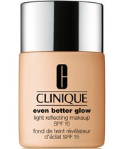 Clinique Even Better Glow Light Reflecting Makeup SPF 15 30 ml - Biscuit 30 WN