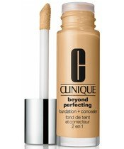 Clinique Beyond Perfecting Foundation + Concealer 30 ml - Cork