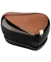 Tangle Teezer Compact Styler Hårbørste - Rose Gold