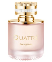 Boucheron Quatre En Rose EDP Women 50 ml