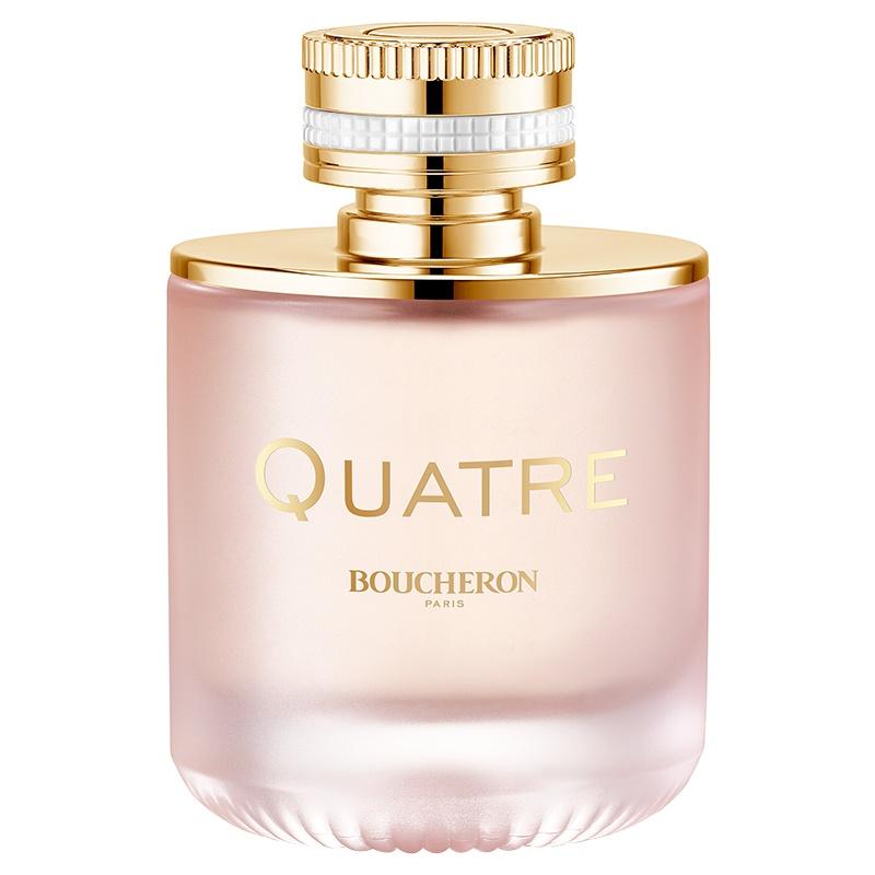 Boucheron Quatre En Rose EDP Women 100 ml