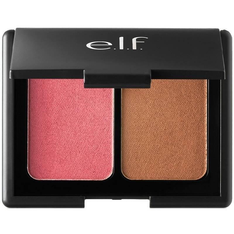 Billede af elf Cosmetics Aqua Beauty Blush & Bronzer 8,5 gr.