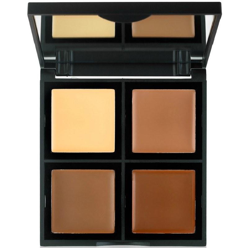 Køb elf Cosmetics Cream Contour Palette 12,4 gr. til 68,00 kr.
