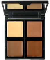 elf Cosmetics Cream Contour Palette 12,4 gr.