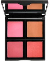 elf Cosmetics Blush Palette 16 gr. - Light