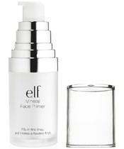 elf Cosmetics Face Primer Clear 14 ml - Mineral Infused
