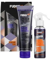 Fudge Tone Up Set