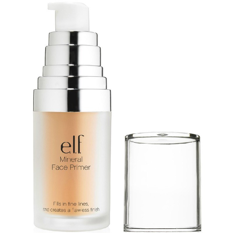elf Cosmetics Face Primer Radiant Glow 14 ml  Illuminating elf