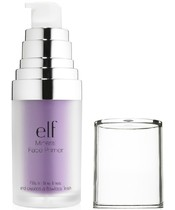 elf Cosmetics Face Primer Brightening Lavender 14 ml - Tone Adjusting