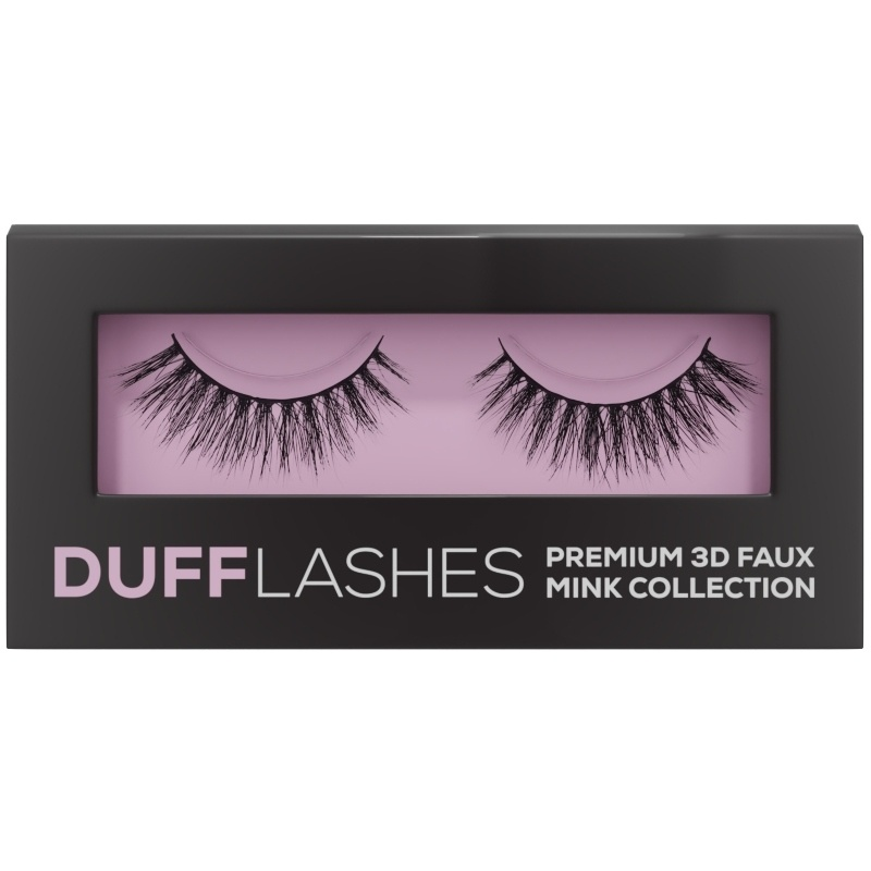 DUFFLashes Premium 3D - Date Night thumbnail