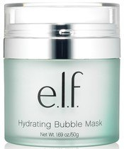elf Cosmetics Hydrating Bubble Mask 50 gr.