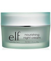 elf Nourishing Night Cream 50 gr.