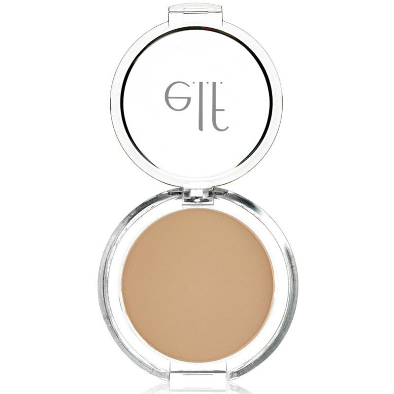 elf Cosmetics Prime And Stay Finishing Powder 5 gr LightMedium