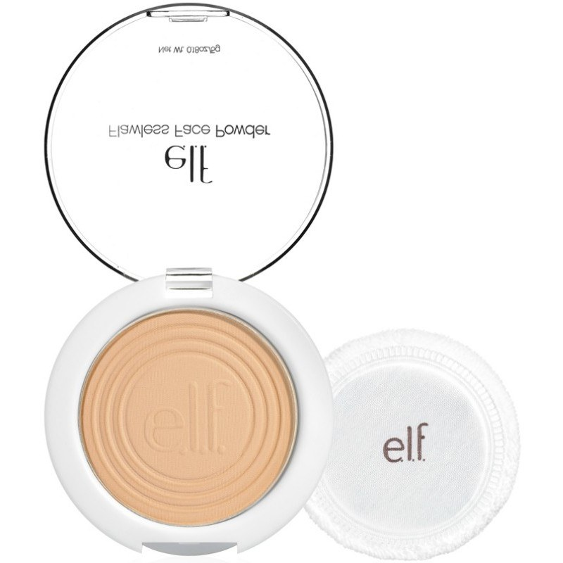 Elf mineral foundation light
