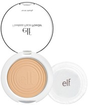 elf Cosmetics Flawless Face Powder 5 gr. - Light/Beige (U)