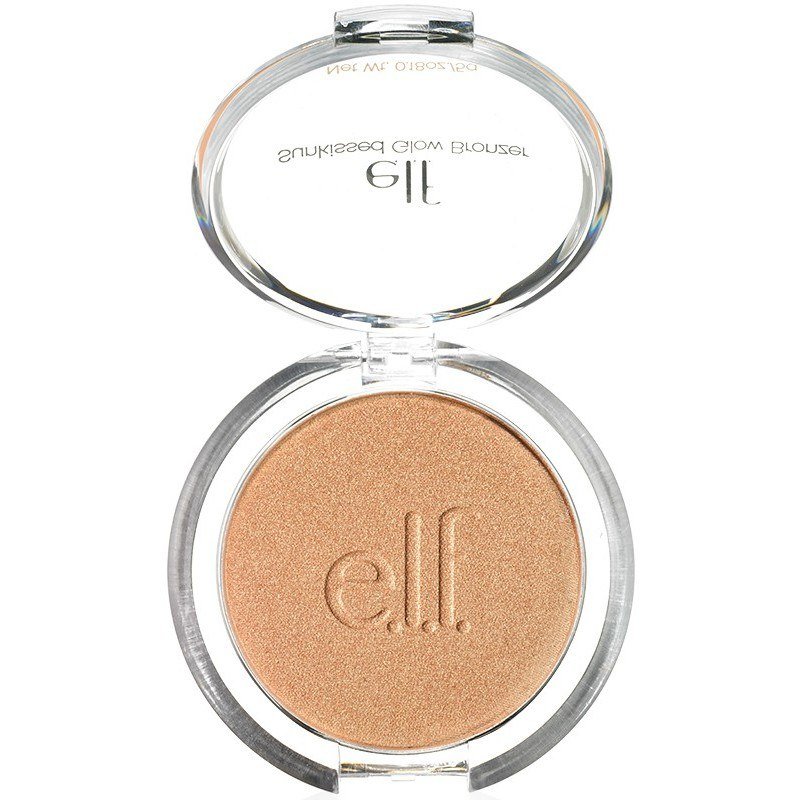 elf Cosmetics Sunkissed Glow Bronzer 5 gr  Sunkissed elf