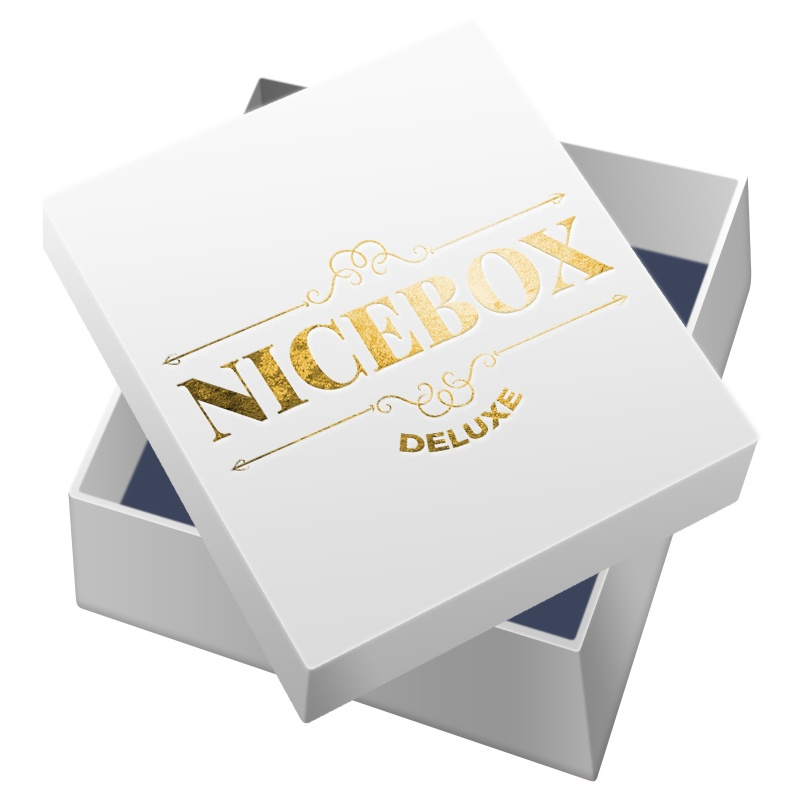NiceBox - Deluxe April