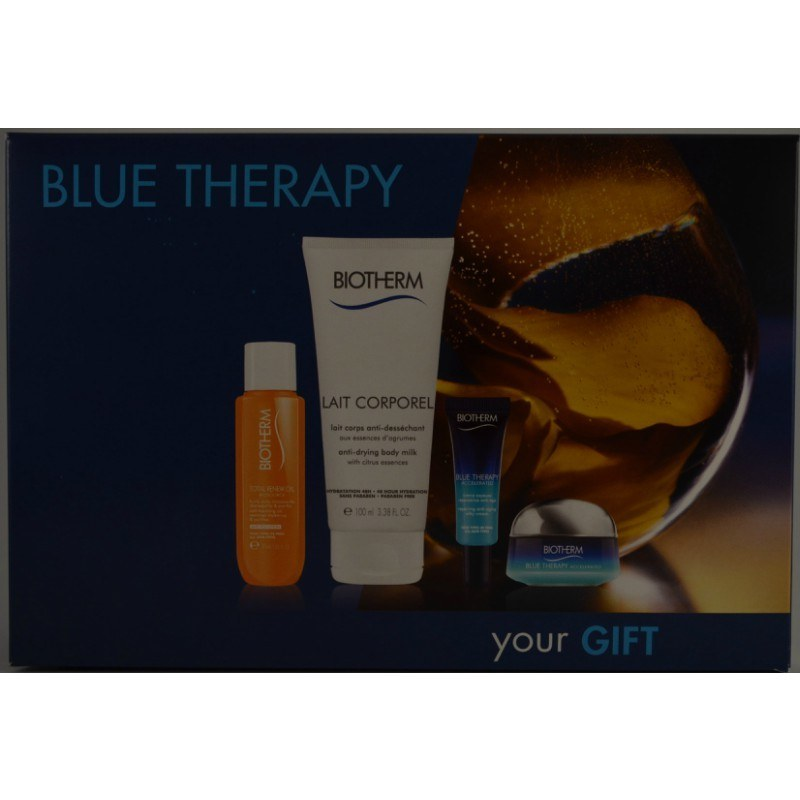 Biotherm Blue Therapy Gift Box U