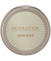 Makeup Revolution Skin Kiss Highlighter 14 gr. - Ice Kiss