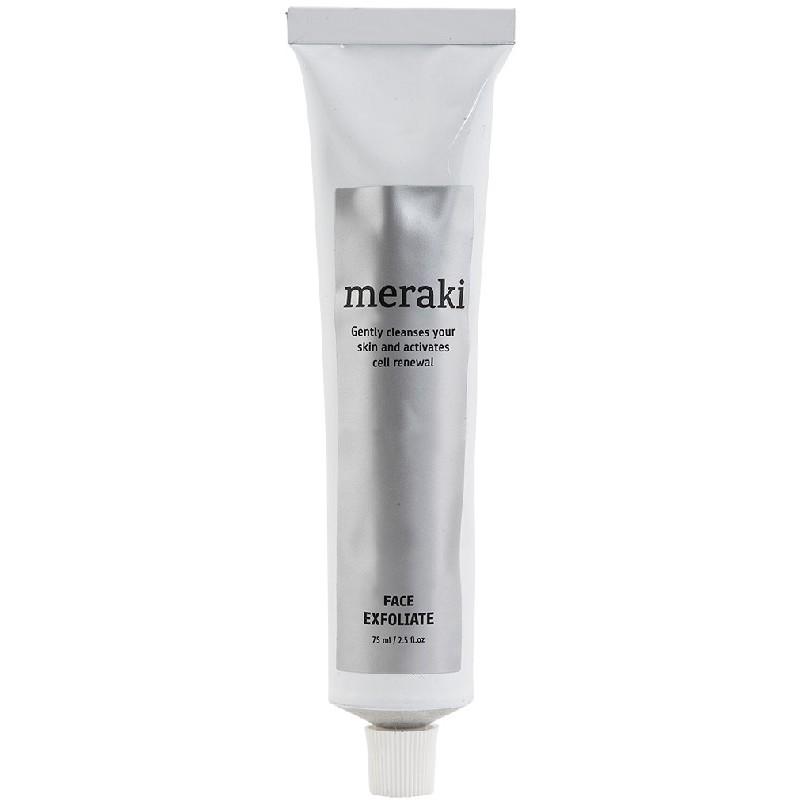 1a94a729 Meraki Face Exfoliate 75 ml