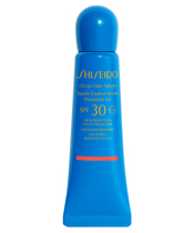Shiseido UV Lip Color Splash SPF 30 10 ml - Uluru Red