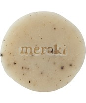 Meraki Sesame Scrub Hand Soap Bar 20 gr. Travel size