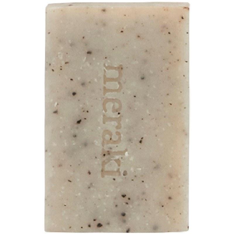 Billede af Meraki Sesame Scrub Hand Soap Bar 100 gr.