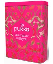 Pukka Travel Metal Case Love (Limited Edition)
