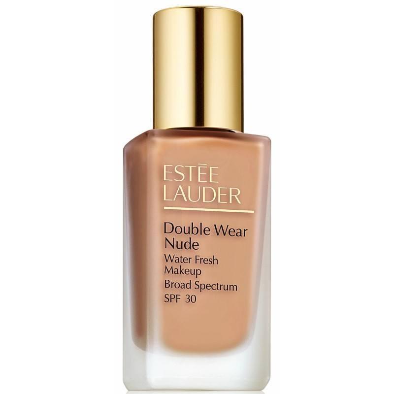 Billede af Estee Lauder Double Wear Nude Water Fresh Foundation SPF30 30 ml - Ivory Beige 3N1