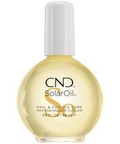 CND SolarOil Nail & Cuticle Care 68 ml
