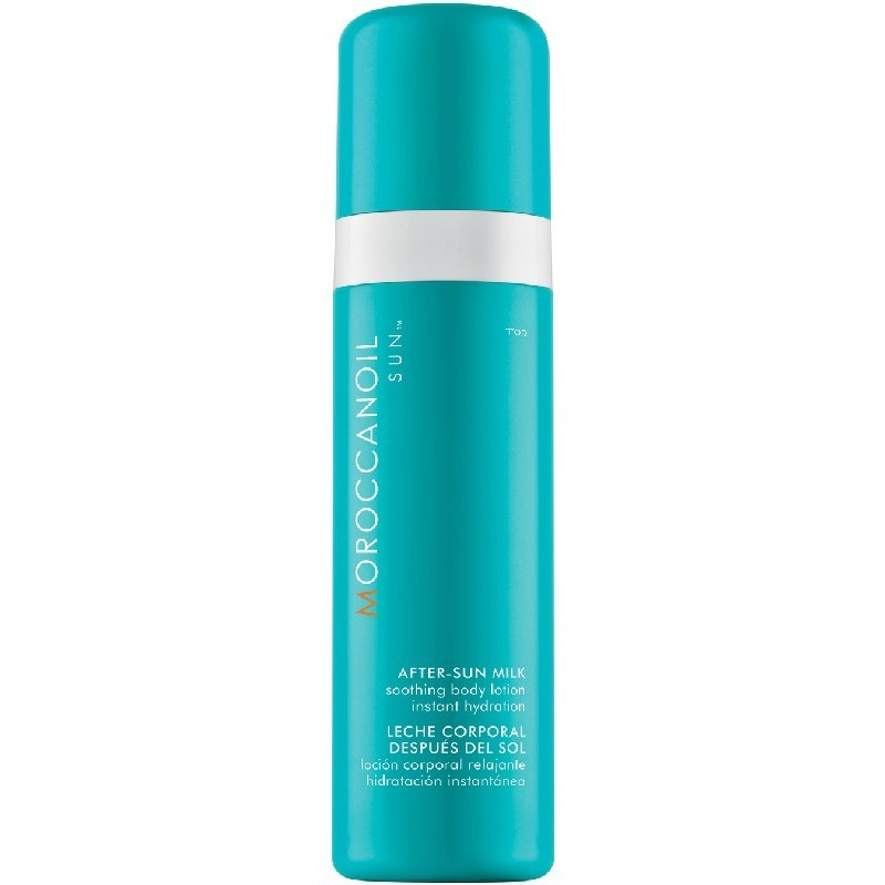 MOROCCANOIL® Sun After-Sun Milk Soothing Body Lotion 150 ml thumbnail