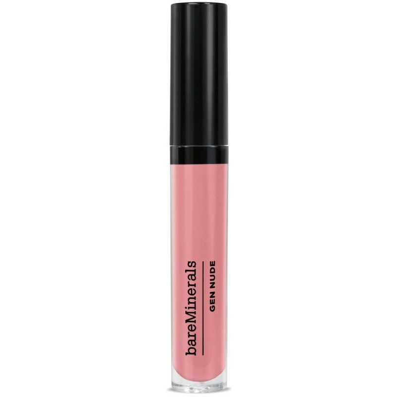Bare Minerals Gen Nude Patent Lip Laquer 3,7 ml - Can´t Even thumbnail