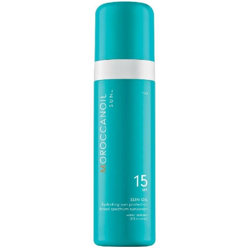 MOROCCANOIL® Sun Oil Hydrating Sun Protection SPF 15 150 ml thumbnail