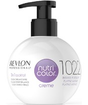 Revlon Nutri Color Creme 270 ml - 1022