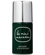 Le Mini Macaron Gel Polish - Winter Green 10 ml