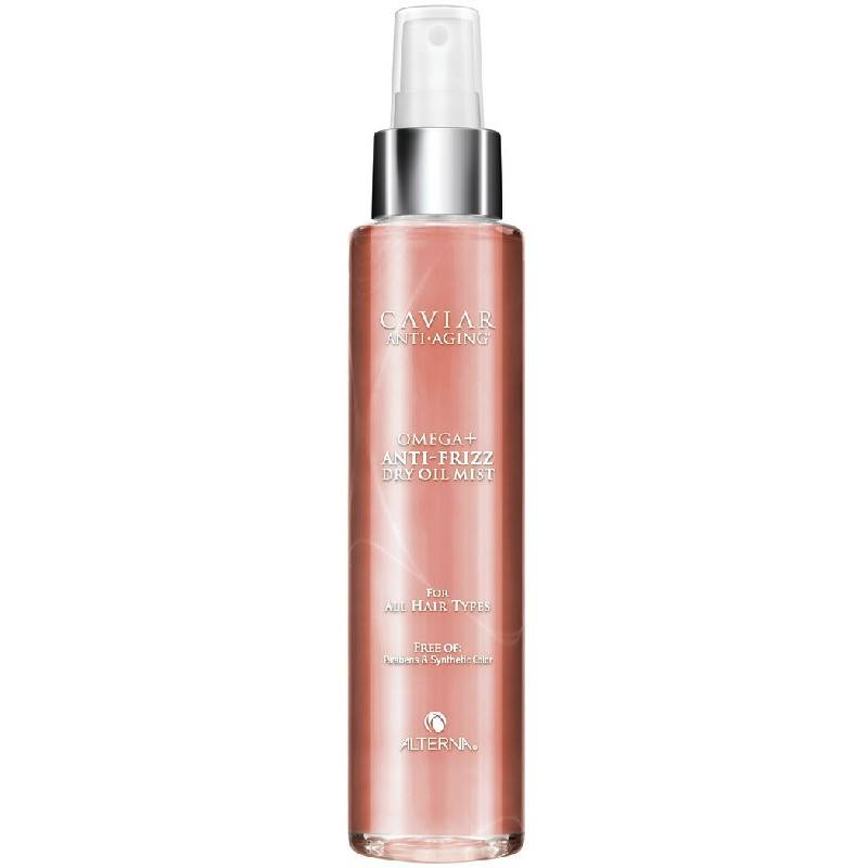 Alterna Caviar AntiAging Omega Anti Frizz Dry Oil Mist 150 ml Alterna