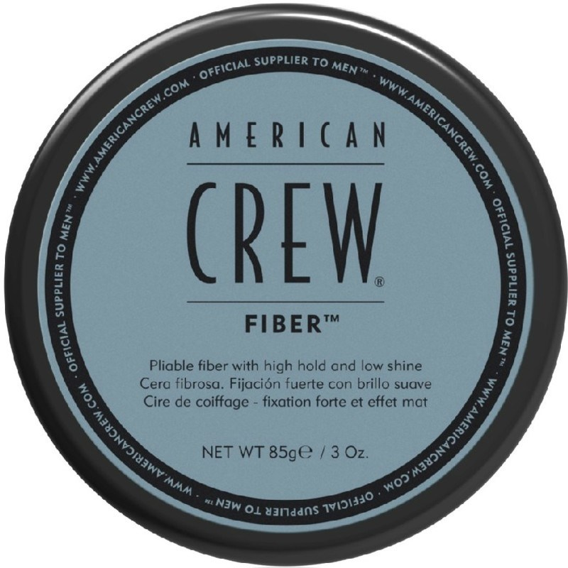 American Crew Fiber Hair Hair Wax 150 gr Limited Edition