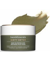 Bare Minerals Dirty Detox Mud Mask 58 gr.