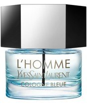 YSL L'Homme Cologne Bleue EDT Men 40 ml (Limited Edition)