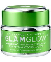 GlamGlow Powermud Dualcleanse Treatment Mask 50 gr.