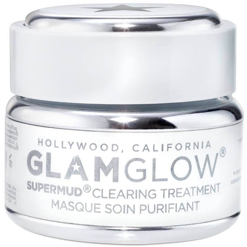 GlamGlow Supermud Clearing Treatment Mask 50 gr. thumbnail