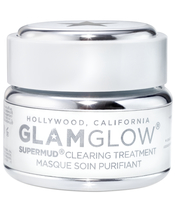 GlamGlow Supermud Clearing Treatment Mask 50 gr.