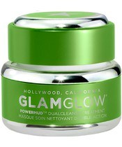 GlamGlow Powermud Dualcleanse Treatment Mask 15 gr.