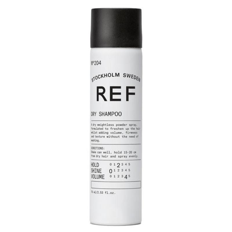 REF.204 Dry Shampoo 75 ml thumbnail