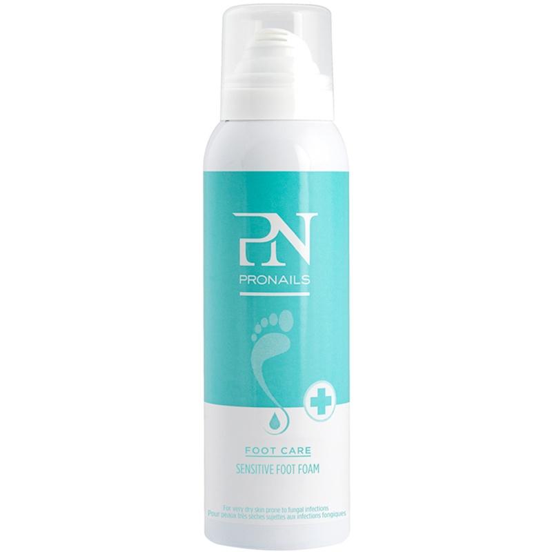 ProNails Foot Care Sensitive Foot Foam 125 ml thumbnail
