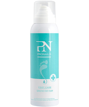ProNails Foot Care Sensitive Foot Foam 125 ml